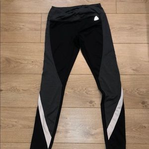 Reebok Black Workout Leggings